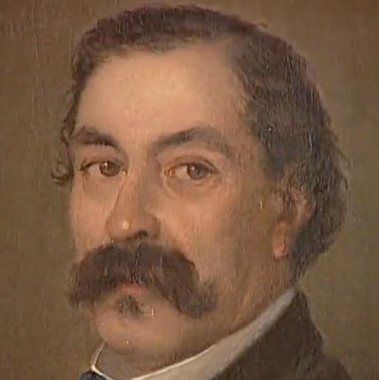 Joseph Fama, Directeur du Grand Casino de Saxon