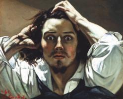 Gustave Courbet en Suisse 1873-1877