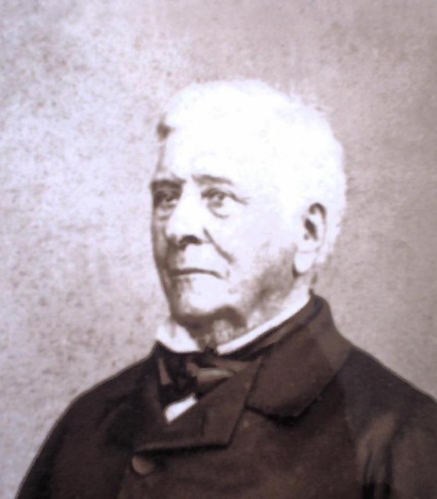 George Marsh, Marchand de vin, Cape of Good Hope, Afrique du Sud (1791?-1868)