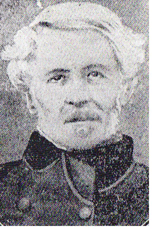 Charles Beslay (1795-1878)