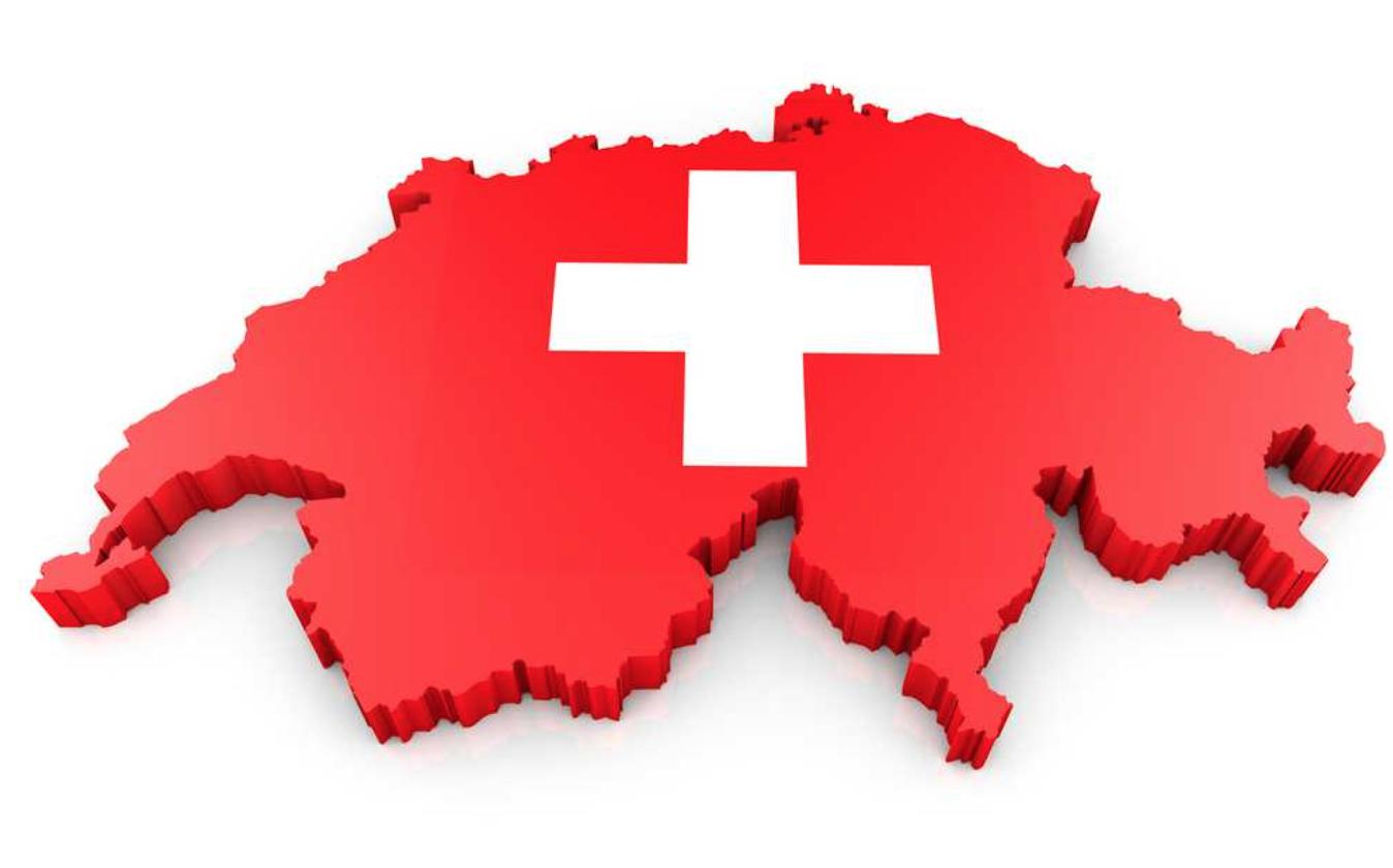 Courbet et la Suisse