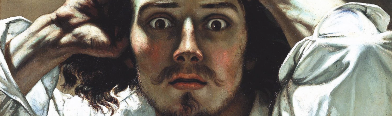 Le peintre Gustave Courbet en Suisse : Les années  1873-1877